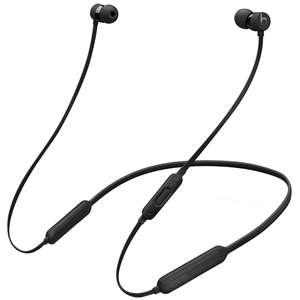 [Краснодар и др.] Bluetooth наушники Beats X (1997₽ вместе с бонусами)