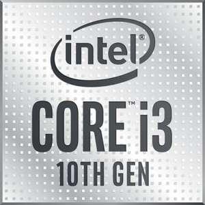 Процессор Intel Core i3 10100F OEM 4/8 ядер, 3.6/4.3ГГц