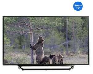"[Владивосток] LED телевизор 48"" Sony KDL-48WD653"