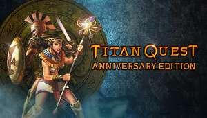 [PC] Titan Quest Anniversary Edition