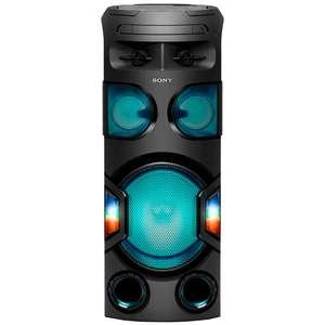 [МСК] Музыкальная система Midi Sony MHC-V72D