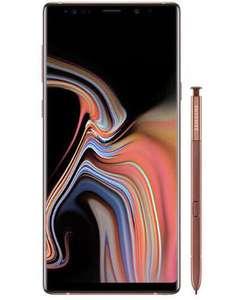 [Владимир и возм. др] Смартфон Samsung Galaxy Note 9 8+512 Гб (при оплате онлайн)