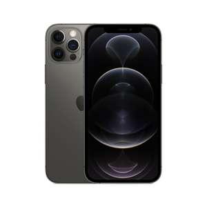 Смартфон Apple iPhone 12 Pro 128 ГБ серый