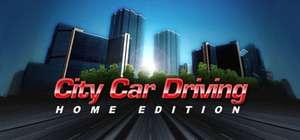 [PC] City Car Driving