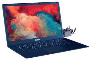 Ноутбук Haier 1500SD: 15,6 IPS 1920x1080, Celeron N4000, 64GB EMMC+128GB SSD, 4GB LPDDR4.