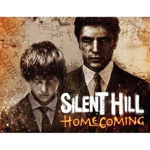 [PC] Небольшая подборка игр от Konami со скидкой. Например Silent Hill Homecoming
