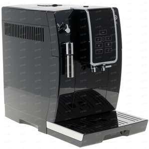 Кофемашина DeLonghi ECAM 350.15.B черный (цена зависит от города)