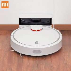 Робот-пылесос Xiaomi Mijia 1