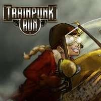 [PC] Trainpunk Run бесплатно