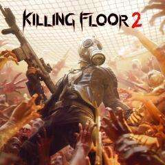 [PC] Killing Floor 2 (Steam)