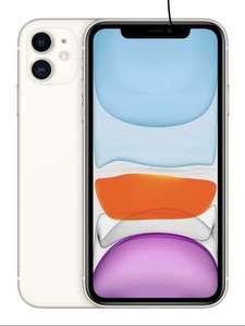 Смартфон Apple iPhone 11 64GB (новая комплектация)