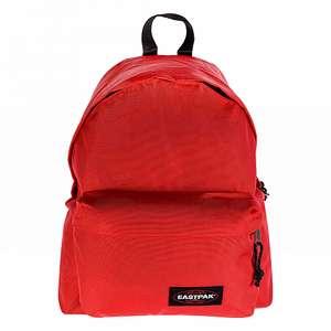 Скидки на аксессуары в STREET BEAT, напр, рюкзак Eastpak Padded Pak'r