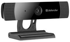 Веб-камера FullHD 1080p 2МП Defender G-lens 2599