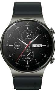 Смарт-часы Huawei Watch GT 2 Pro, 46 мм, черная ночь