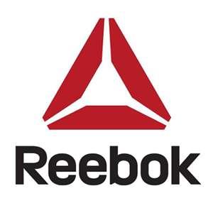 Скидка 10% на весь ассортимент Reebok