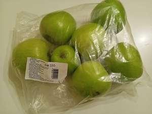 "[Сургут] Яблоки ""Гренни Смит"" (пакет) 1 кг"
