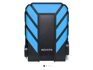 Внешний HDD ADATA HD710 Pro 1 ТБ + 42 бонуса на счет