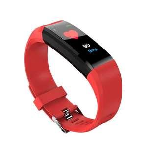 Cмарт-часы трекер за 9.99$