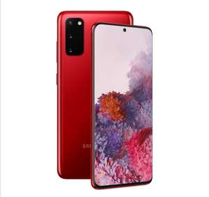 [не везде] Samsung Galaxy S20 (Red) 128 Гб