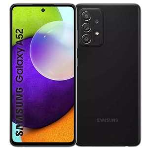 Смартфон Samsung Galaxy A52 4+128 Гб (предзаказ)