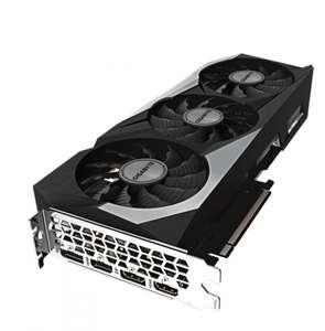 Видеокарта Gigabyte GeForce RTX 3070 Gaming OC 8 ГБ