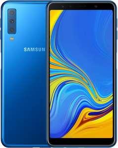 Samsung A750 Galaxy A7 2018 | 4+64ГБ