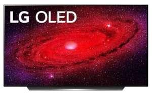 """Телевизор LG OLED55CXRLA 55"""" 4K UHD Smart TV"""