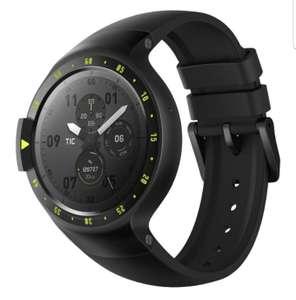 Комплект Часы TIC Watch S black + АКБ TTEC 10000мАч
