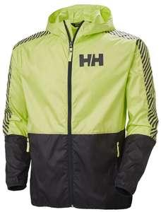 Скидки в Helly Hansen, напр, мужская куртка ACTIVE WIND JACKET