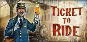 [Android] Ticket to Ride