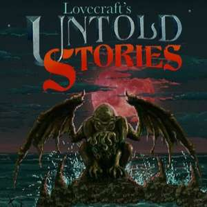 [Android] Lovecraft's Untold Stories