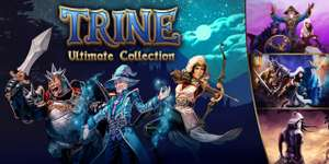 Trine: Ultimate Collection для Switch
