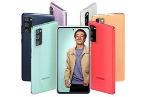 [не везде] Смартфон Samsung G780 Galaxy S20 FE 6/128Gb