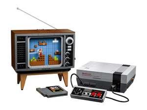 Конструктор Lego 71374, Nintendo Entertainment System™