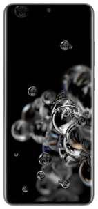 Смартфон Samsung Galaxy S20 Ultra 12/128GB, серый