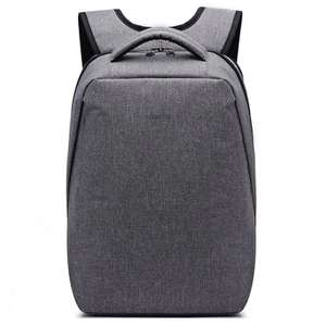 """Рюкзак Tigernu (подходит для 17"""" ноутбука) за 1353р. (19,99$) + доставка бесплатно. Обычная цена 2100р. (30$)."""