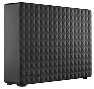 Внешний HDD Seagate Expansion desktop drive 4 ТБ (или портативный на 4ТБ)
