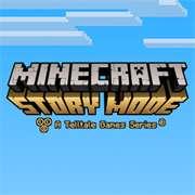 БЕСПЛАТНО: Minecraft Story Mode для Windows.