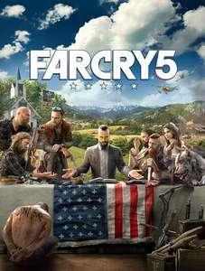 [PC] Подборка AAA игр из Steam со скидкой от 75% (напр. Far Cry 5)