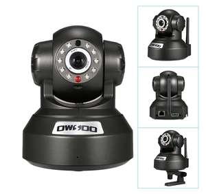 Беспроводная IP камера OWSOO