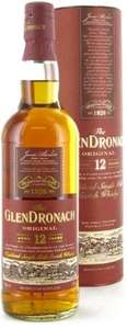 Виски GLENDRONACH Original 12 лет, 0,7 л.