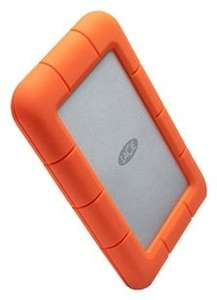 Внешний HDD Lacie Rugged Mini 2 ТБ