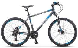 Горный велосипед Stels Navigator 590 D K010 2020