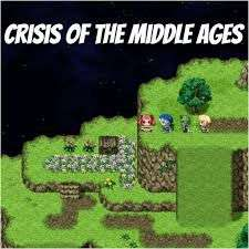 [Android] РПГ Crisis of the Middle Ages
