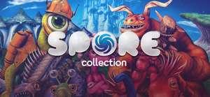 [PC] SPORE™ Collection