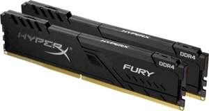 HyperX Fury 16GB (8GBx2) 3200MHz CL16