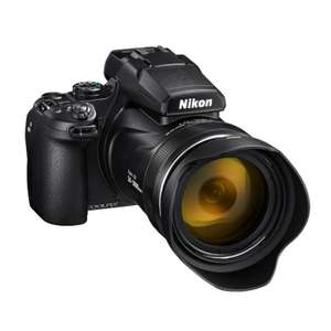 """[Калининград] Фотокамера Nikon Coolpix P1000 в магазине """"Балтийская Оптика"""""""