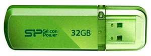Флешка 32Gb Silicon Power Helios 101