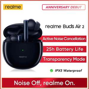 TWS Realme Buds Air 2
