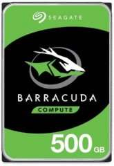 Жесткий диск Seagate Barracuda 500GB (ST500DM009)